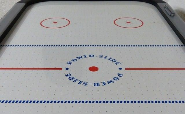 air hockey buyers guide