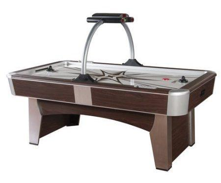 air hockey table monarch