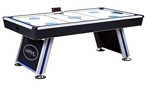 Harvil 7ft Air Hockey Table Review. Reviews. Harvil 7ft Review