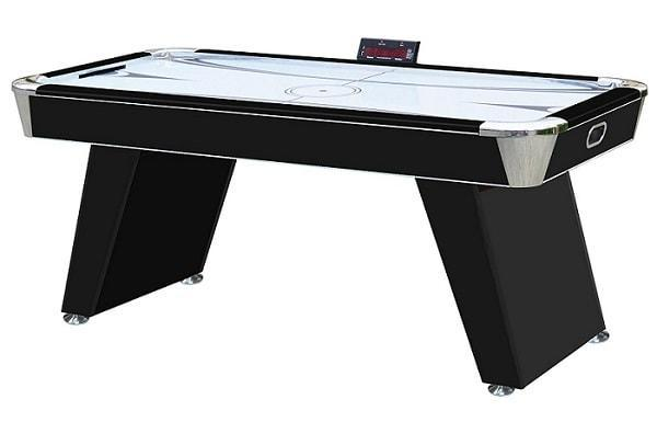 PlayCraft Derby Air Hockey Table Review - Pool table price amazon