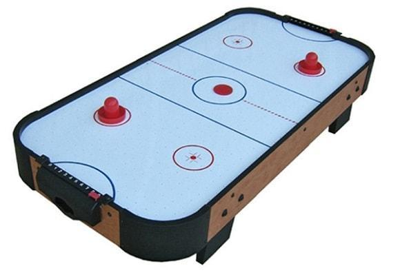 Playcraft Sport 40 Inch U2013 Best Tabletop Air Hockey Table
