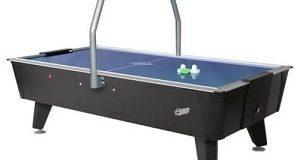 Valley Dynamo 8ft Pro Style Air Hockey Table Review