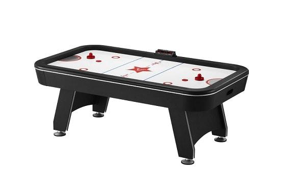 Viper Arctic Ice 7 Air Hockey Table Review