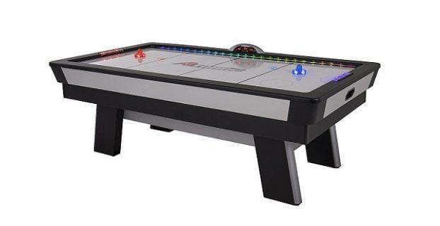Atomic Top Shelf 7.5u2032 Air Hockey Table Review
