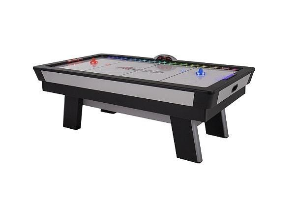 Atomic Top Shelf 7 5 Air Hockey Table Review