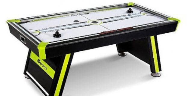 Bon MD Sports 80u201d Air Powered Hockey Table Review