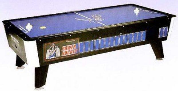 Great American 8' Power Air Hockey