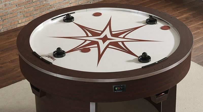 4 Person Air hockey Table Review