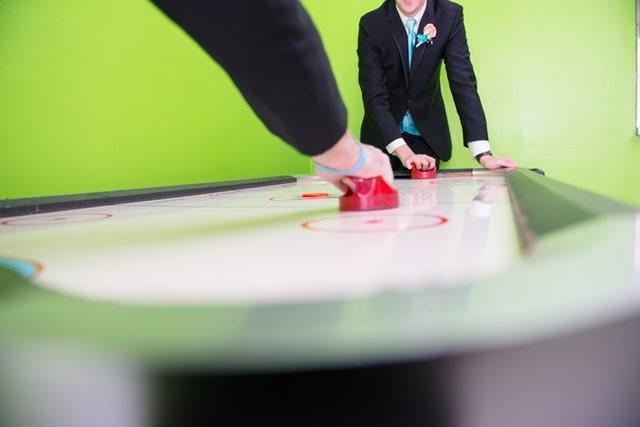 Air Hockey Rules How To Play The Game