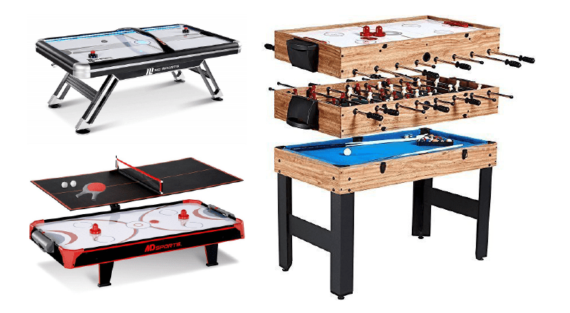 Md Sports Air Hockey Tables Reviews Ing Tips 2019